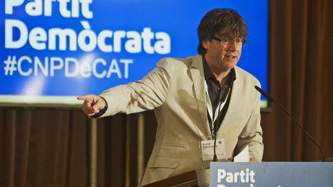 Puigdemont llama a Cataluña a movilizarse y el Gobierno le insta a que acuda al Congreso