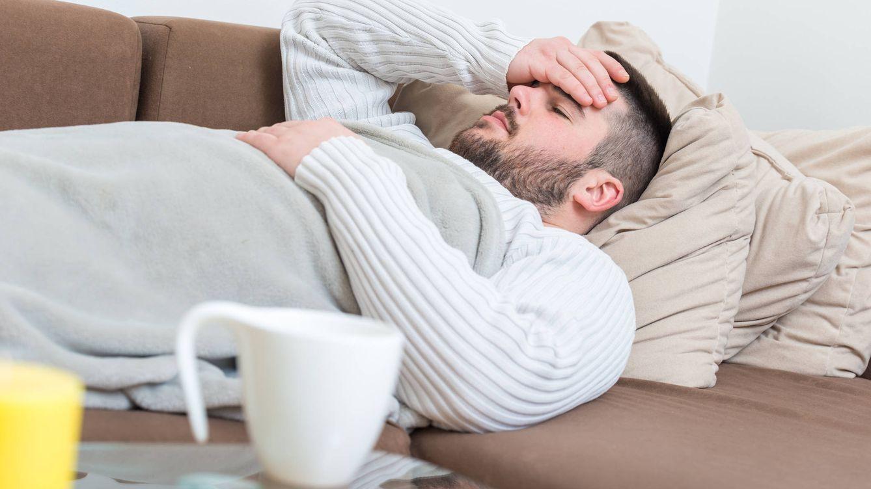Gripe, resfriado... o coronavirus: cómo diferenciar los síntomas de cada enfermedad