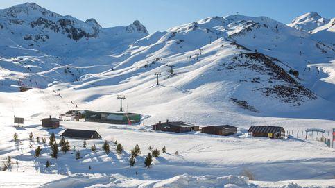 SOS Pirineo: el cierre de las pistas de esquí amenaza el 7% del PIB de Aragón
