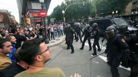 El Defensor del Pueblo investiga 42 quejas por las cargas policiales del 1-O