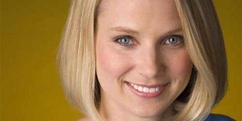 Marissa Mayer, el genio de las matemáticas que plantó a Google por Yahoo!