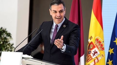 Sánchez: España se posiciona para ser el polo del hidrógeno verde en Europa