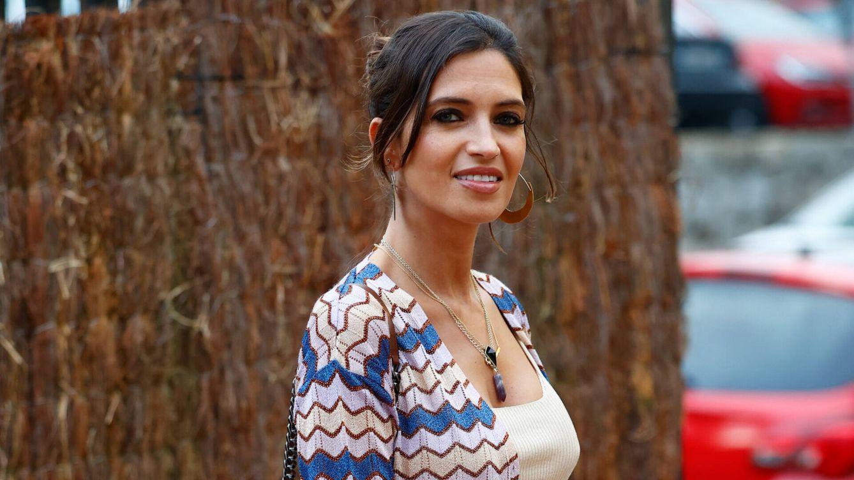 El conjunto de Mango de Sara Carbonero que vuelve locas a las celebrities