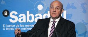 Sabadell negocia la compra de la división bancaria de BMN en Cataluña y Aragón