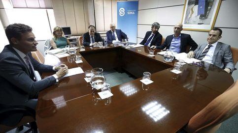La Audiencia Nacional aplaza la decisión sobre la huelga del fútbol a este jueves