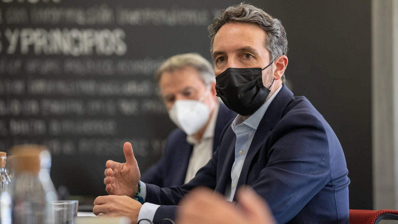 Jeffrey Sújar, sociodirector de Inversiones Alternativas de Urbania y CEO de The Prototipo Company.