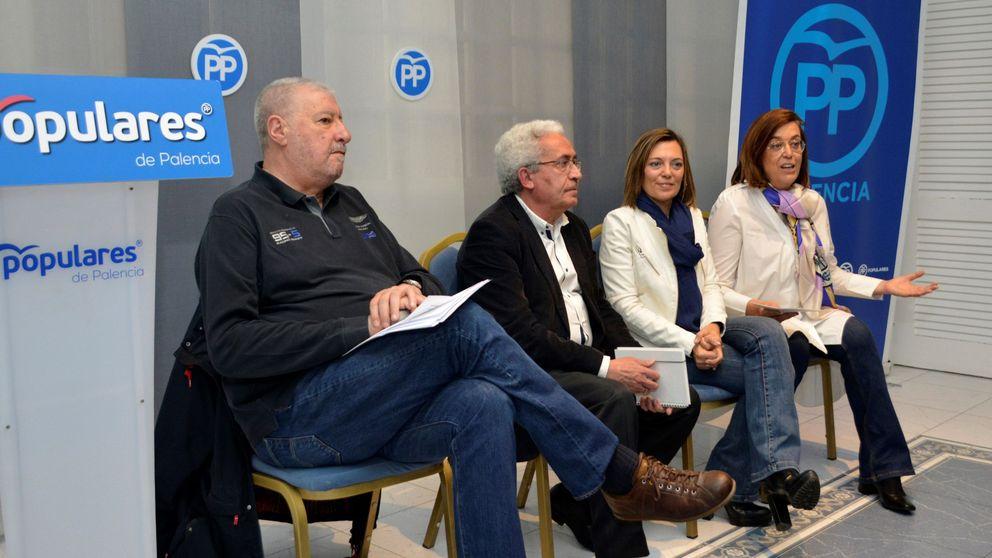 Fidalgo y Aparicio defienden un sistema de pensiones sin manosear por el populismo