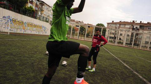El sueño africano del fútbol se juega en Estambul