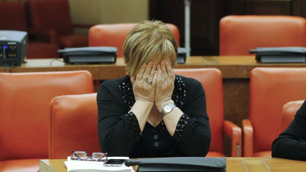 El alcalde de Estepona renuncia como diputado y Villalobos abre la guerra al PP-A