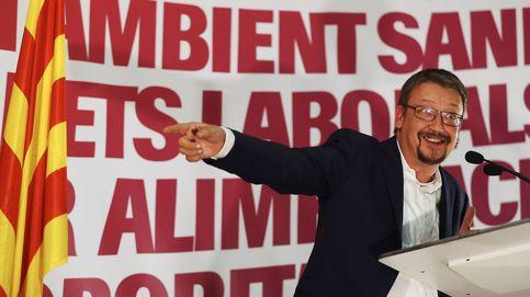 Domènech se erige como 'president' y aclara que no somos independentistas