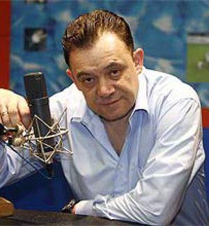 Abellán pide 27 millones de euros de indemnización a la Cope
