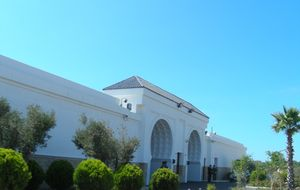 González vende su 'casa' de Tánger a la familia real de Arabia Saudí