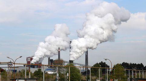 ArcelorMittal rebota casi un 11% después de mejorar previsiones y reducir deuda