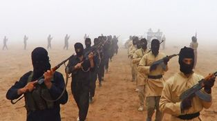 Los nuevos yihadistas: antes radicales y criminales que religiosos