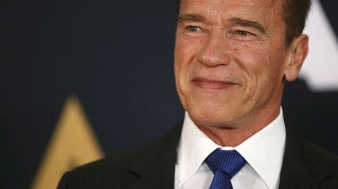 Schwarzenegger abandona  el reality 'El aprendiz'