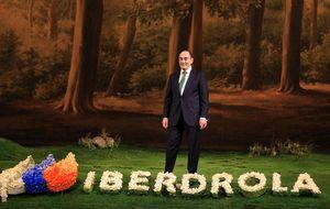 Iberdrola cierra el intercambio de bonos 'verdes' por 750 millones