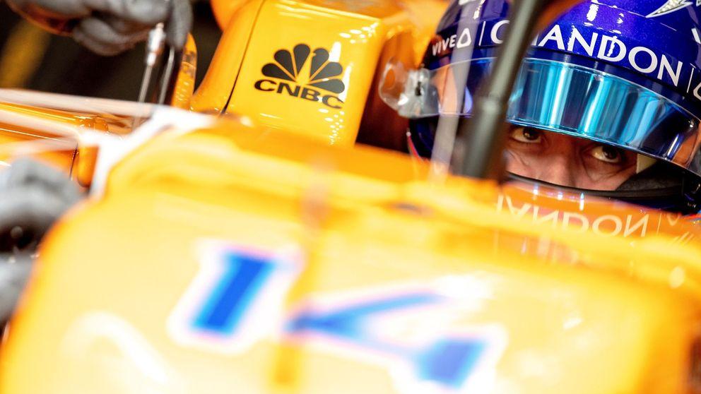 El dilema de Alonso y su futuro en la F1: sin ti no quiero, pero contigo no puedo