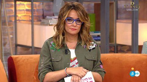 'Viva la vida' | Toñi Moreno se mofa de Avilés por sus continuas salidas de tono