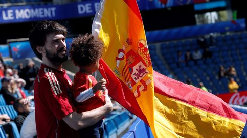 España - Sudáfrica en directo: La Selección debuta en el Mundial femenino
