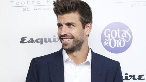Gerard Piqué se apunta al wakesurf con Shakira y animado por sus hijos