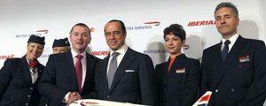 """Walsh: """"Iberia y British son las primeras líneas aéreas de IAG, pero no serán las últimas"""""""
