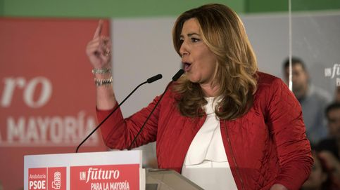 Susana Díaz urge a Moreno a no dejar caer Abengoa y aportar los 20 millones