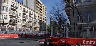 Post de La derrota de un Ferrari donde el 'polémico' Leclerc se revuelve y Vettel desentona