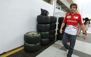 Fernando Alonso confirma quesu equipo ciclista verá la luz