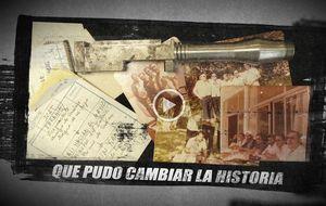 Este domingo, la historia del arma secreta de la España postfranquista