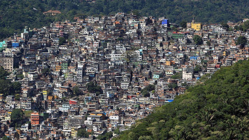 'Bienvenidos a Rocinha, fotos a 5 reales', la favela como negocio