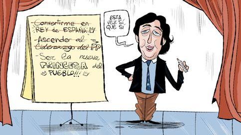 Fan de Alonso Aznar y depresivo: retrato del pequeño Nicolás según el juez y los 'amigos'