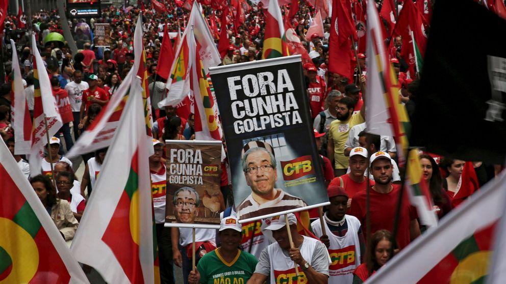 La interminable telenovela política de Brasil