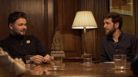 'Salvados' aprieta a Sánchez ¿Cuál es el precio de un gobierno con Pablo Iglesias?