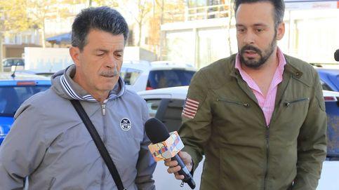 El padre de Bustamante sigue la pista de Paula y da la callada por respuesta