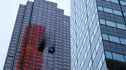 'Caso Brassner': el único muerto de la Torre Trump que odiaba vivir allí (y al magnate)