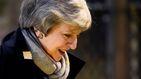 May vuelve a Bruselas tras su 'travesía por el desierto' de la última crisis del Brexit