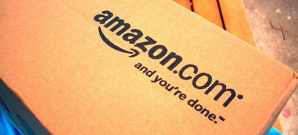 Foto: Amazon, un nuevo tipo de monopolio para beneficio de los clientes