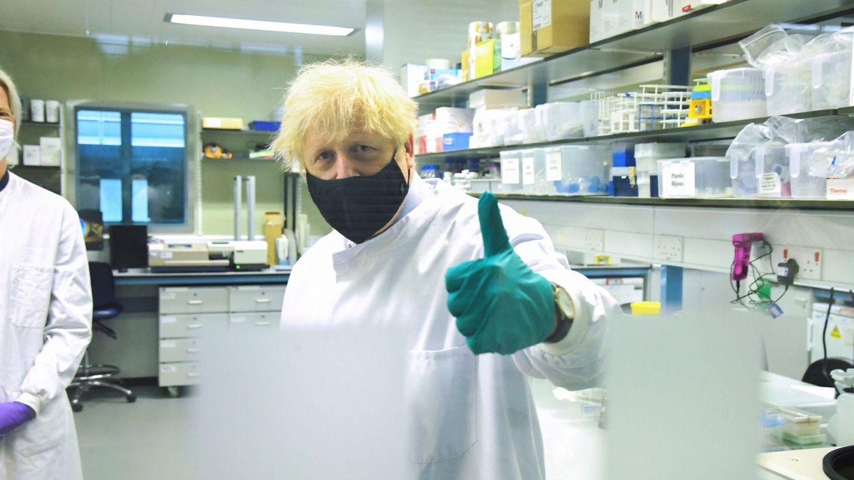 Reino Unido levantará sus restricciones el 19 de julio pese al aumento de los contagios