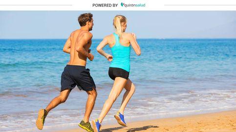 Todo lo que deberías tener en cuenta si vas a correr por la playa