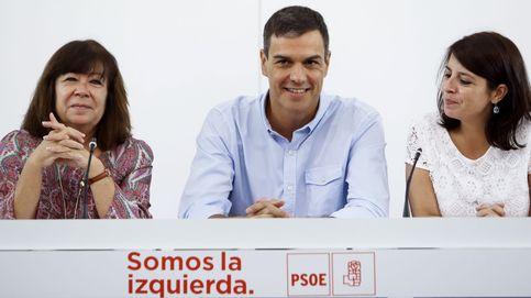 Sánchez, dispuesto a esperar al PP para el foro de crisis territorial tras el 1-O