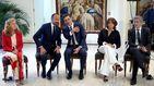 Delgado y Marlaska, juntos para lanzar la candidatura del PSOE en Madrid