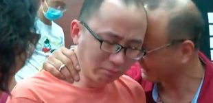 Post de Encuentran a un hombre que fue secuestrado de niño en China hace 32 años