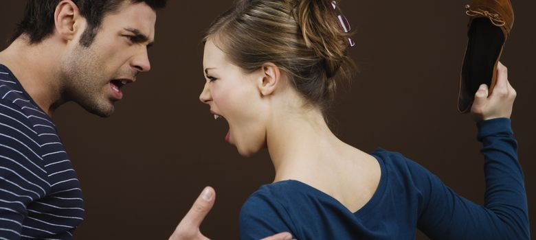 Foto: Debemos tener cuidado con la forma en que decimos las cosas si no queremos herir los sentimientos de nuestros seres queridos. (Corbis)