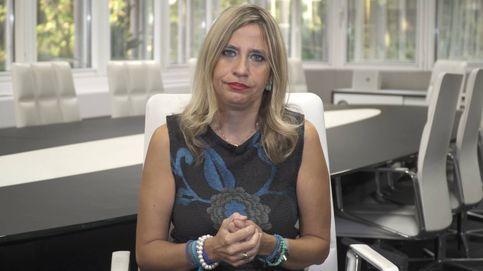 Lola Solana, gestora del fondo Santander Small Caps.