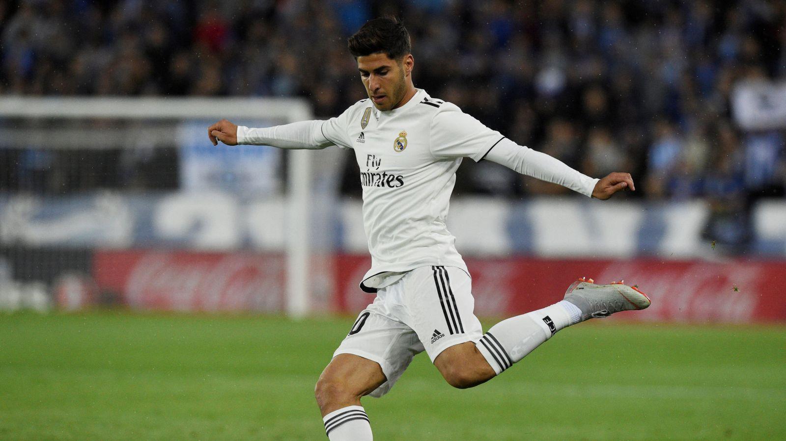 Foto: Real Madrid vs Levante