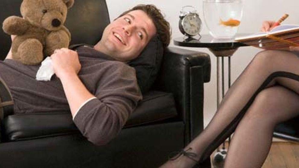 Una terapia sexual poco convencional
