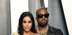 Post de Kanye West revela de esta curiosa forma sus infidelidades a Kim Kardashian