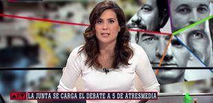 Post de 'Al rojo vivo' se enciende tras conocer que Sánchez no debatirá en Atresmedia