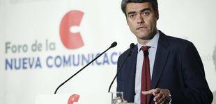 Post de Vocento se lanza a por el sector televisivo con el exproductor de 'Gran Hermano'