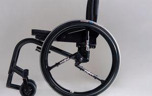 Softwheel, la rueda con amortiguadores en lugar de radios